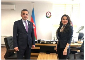 Azerbaijani lawyer elected member of Turkish Bar Association