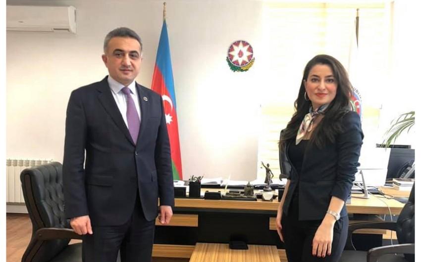 Azərbaycanlı vəkil Türkiyə Barolar Birliyinə üzv seçilib