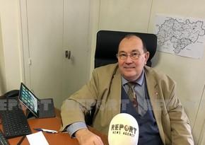 Французский депутат призвал коллег проявить уважение к нормам международного права