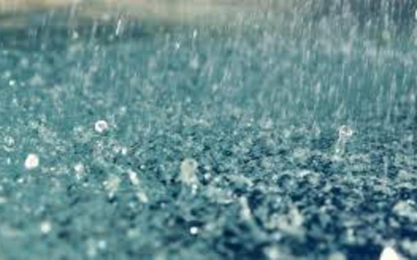 ABŞ-da leysan yağışlar fəsadlar törədib