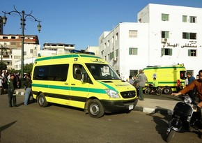 В Египте при ДТП с автобусом погибли 12 человек