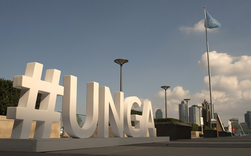 Today UN headquarters to host debate within the 73rd session of UN General Assembly