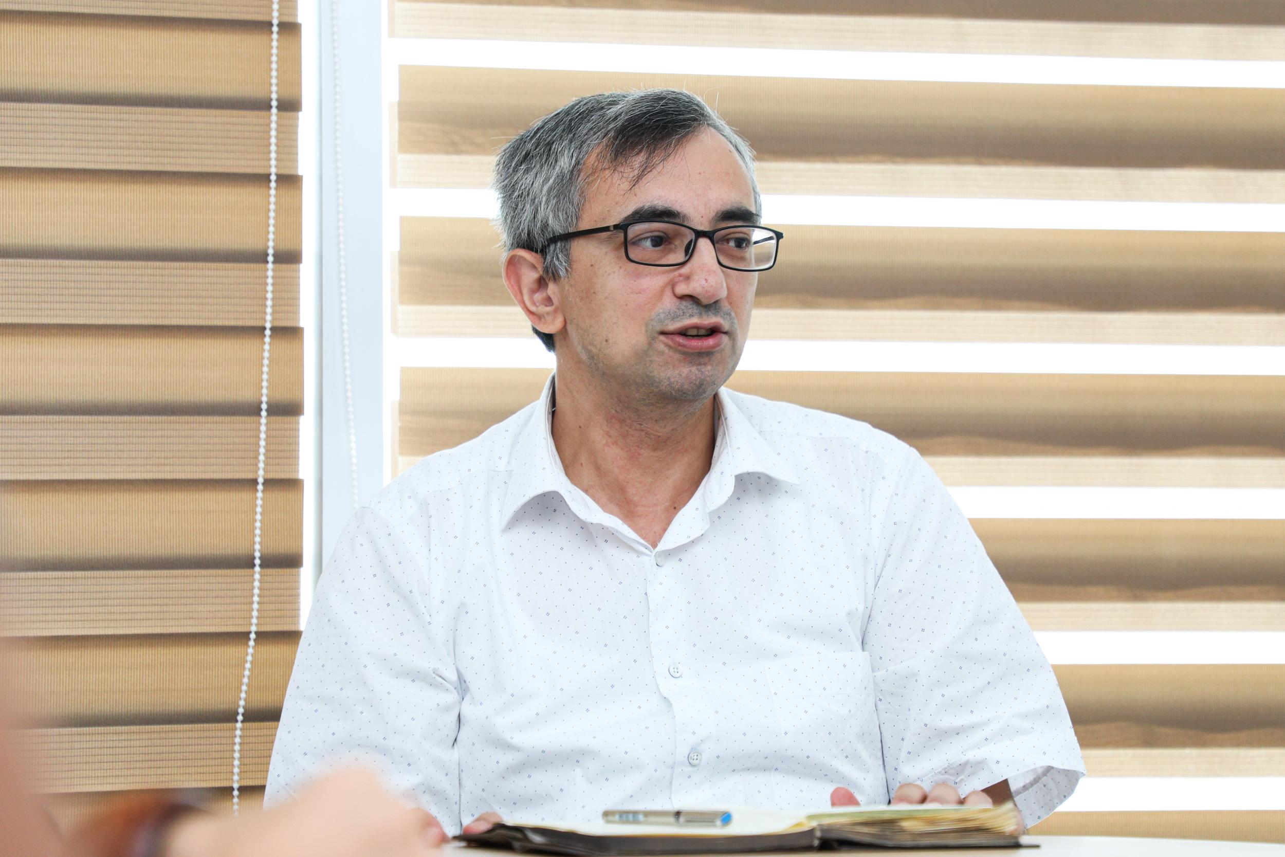 Фуад Гусейналиев