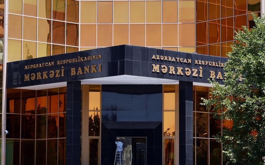 Azərbaycan Mərkəzi Bankının valyuta məzənnələri (10.06.2016)