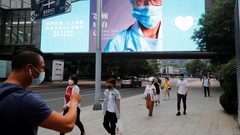 Çində daha 23 nəfər koronavirusa yoluxdu