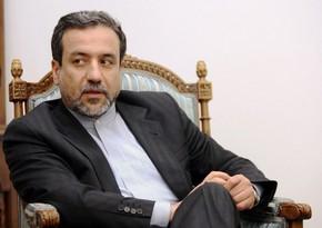 Спецпредставитель президента Ирана решительно осудил удары Армении по Барде