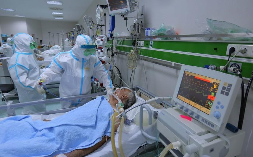 Gürcüstanda ötən gün onlarla insan koronavirusdan ölüb
