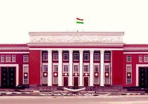 Парламент Таджикистана назначит дату проведения президентских выборов