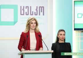 В ЦИК Грузии поступило более 170 жалоб