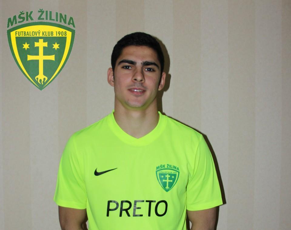 Шейдаев: С нетерпением жду возможности начать играть в новом клубе