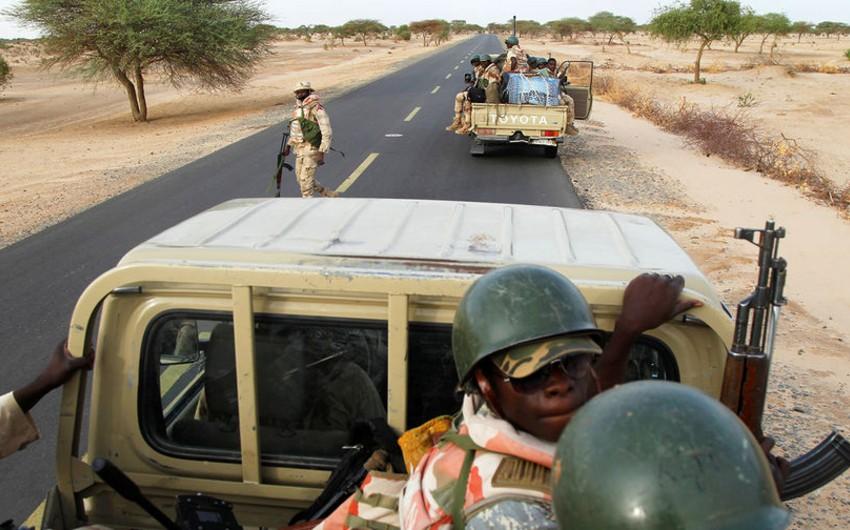 Nigeriyada 50-dən çox terrorçu zərərsizləşdirilib