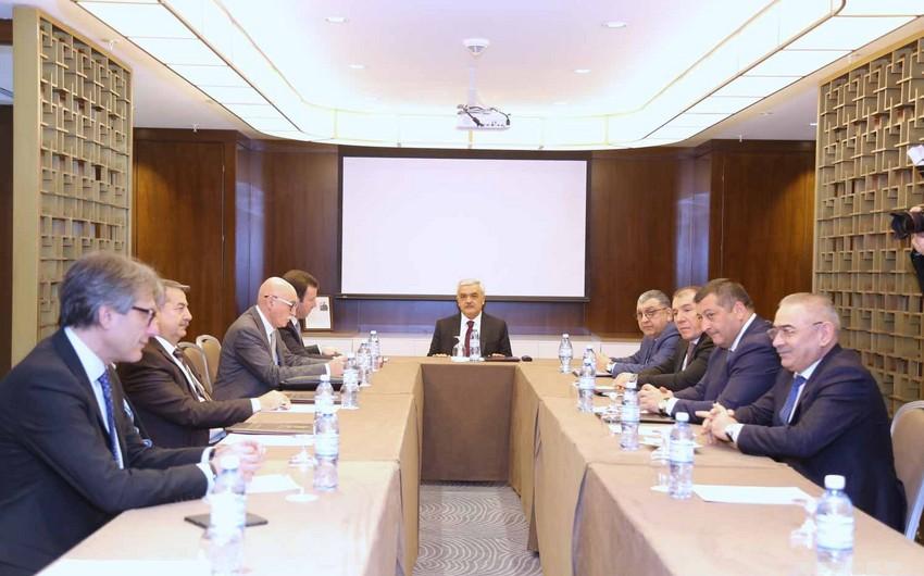 AFFA İcraiyyə Komitəsinin iclasında qəbul olunan qərarlar açıqlanıb - RƏSMİ
