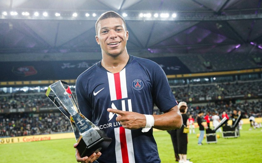 Fransa Super Kubokunun qalibi müəyyənləşib