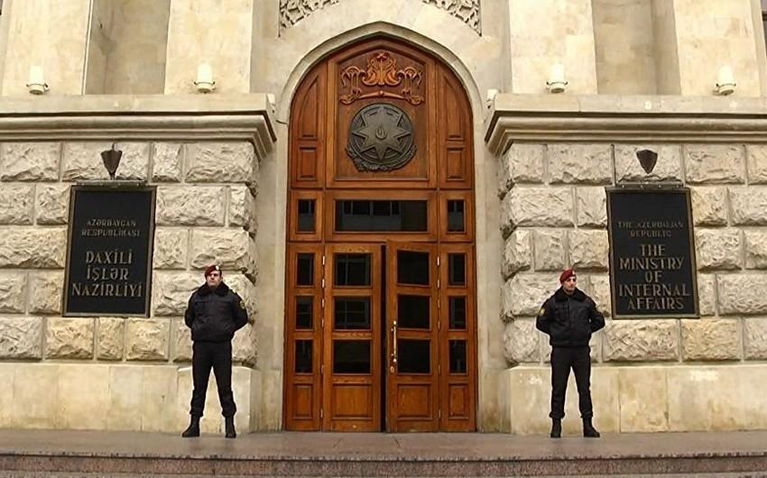 Обманув водителя, житель Баку угнал автомобиль