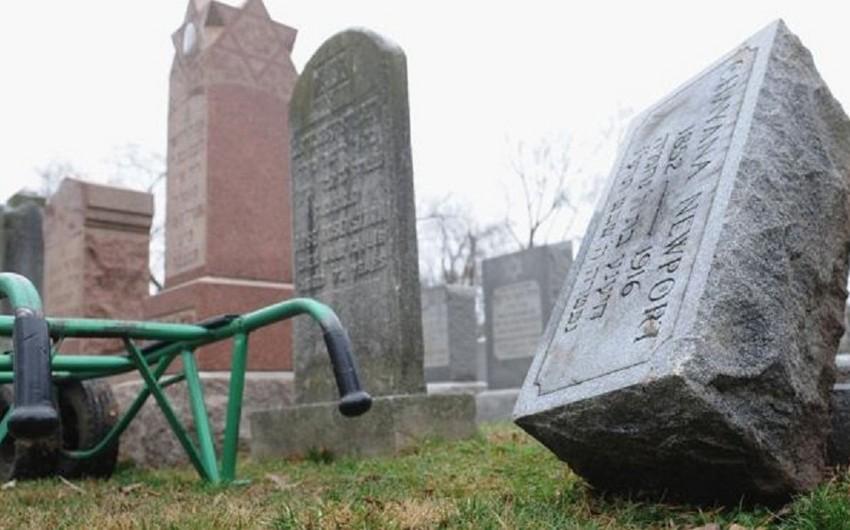 Мусульмане в США собрали 90 тыс. долларов на реставрацию еврейского кладбища