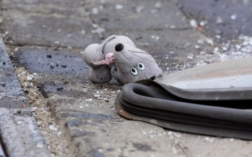 Sumqayıtda yük avtomobilinin vurduğu qadın xəstəxanada ölüb - YENİLƏNİB