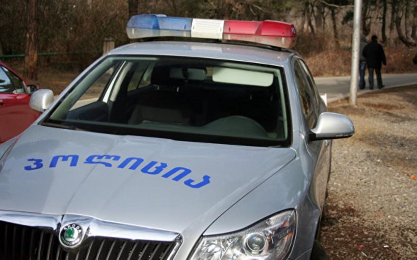 В Тбилиси прогремел взрыв, пострадали три человека