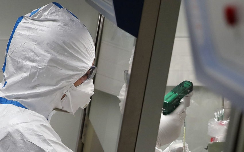 Viktor Qasımov: Ölkədə 18 yaşına qədər 3 nəfərdə koronavirus aşkarlanıb