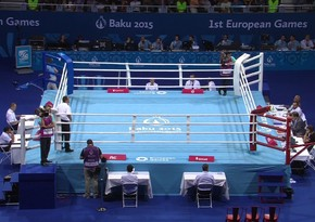 ​4 Azerbaijani boxers to compete in the final round today