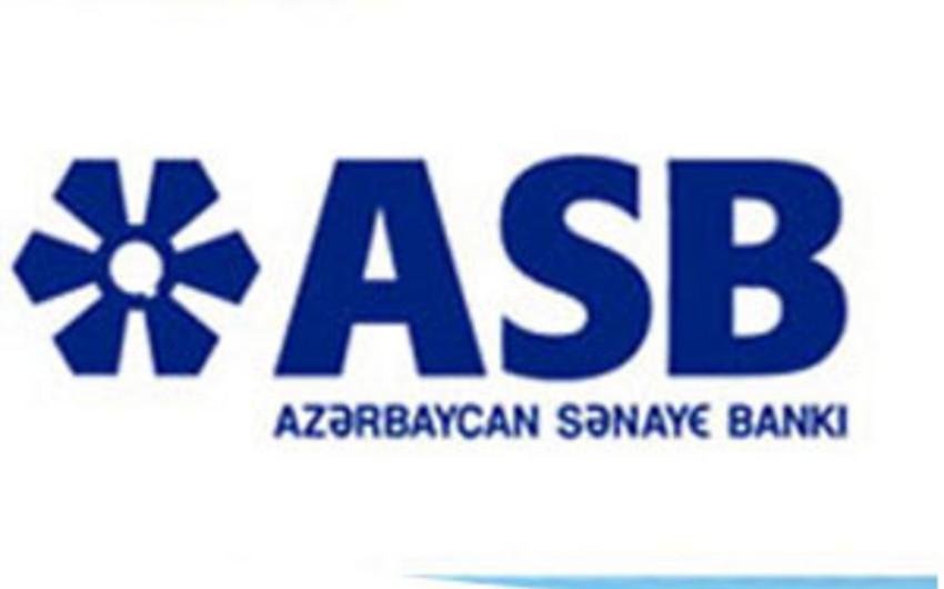 Azərbaycan Sənaye Bankı birinci rübü mənfəətlə başa vurub