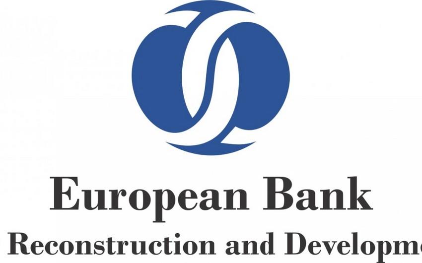 Azerbaijan reduces debt to EBRD by 4 mln EUR