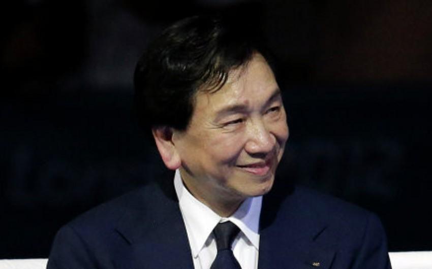 Çinq-Kuo Vu yenidən AİBA prezidenti seçilib