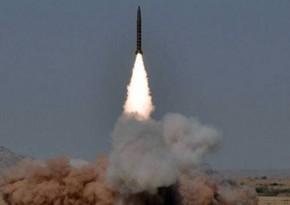 Пакистан провел испытания баллистической ракеты Shaheen-1A