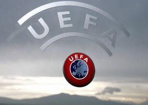 AFFA rəsmiləri UEFA-nın Konqresindədir