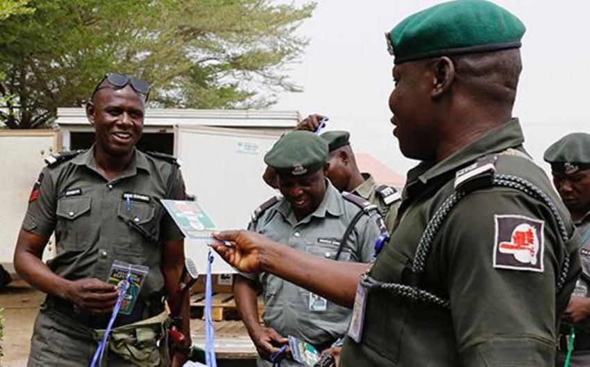 Nigeriyada prezident seçkisi təxirə salınıb