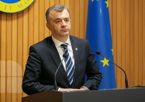 Премьер Молдовы заразился коронавирусом