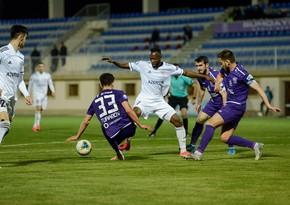 Şahin Diniyev: Qarabağın futbolçularına qarşı aqressiv oyun görürəm - REAKSİYA