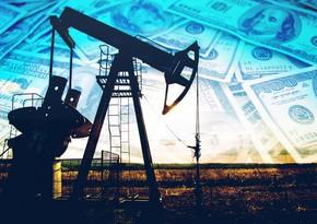 Azərbaycan nefti 3 %-dən çox ucuzlaşıb