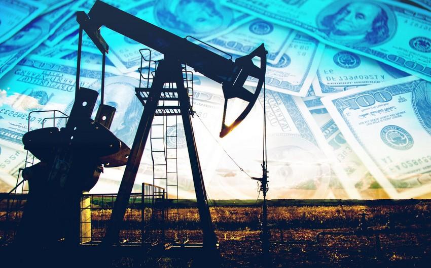 Азербайджанская нефть подешевела более чем на 3%