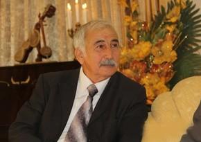 Gürcüstanın tanınmış azərbaycanlı şair-publisisti vəfat edib