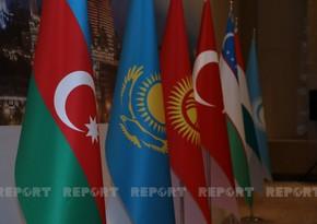 В Баку состоялась встреча ответственных представителей Тюркского совета