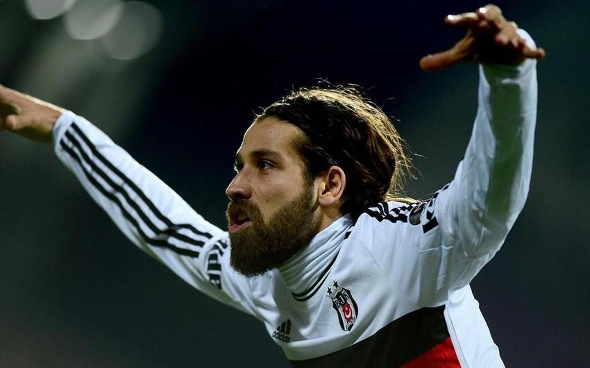 Trabzonspor klubu Beşiktaşın futbolçusunu transfer edib