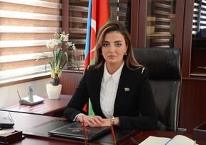 Könül Nurullayeva: Dünya ərazilərimizdəki bərpa ilə tanış olduqca erməni yalanları ifşa olunacaq