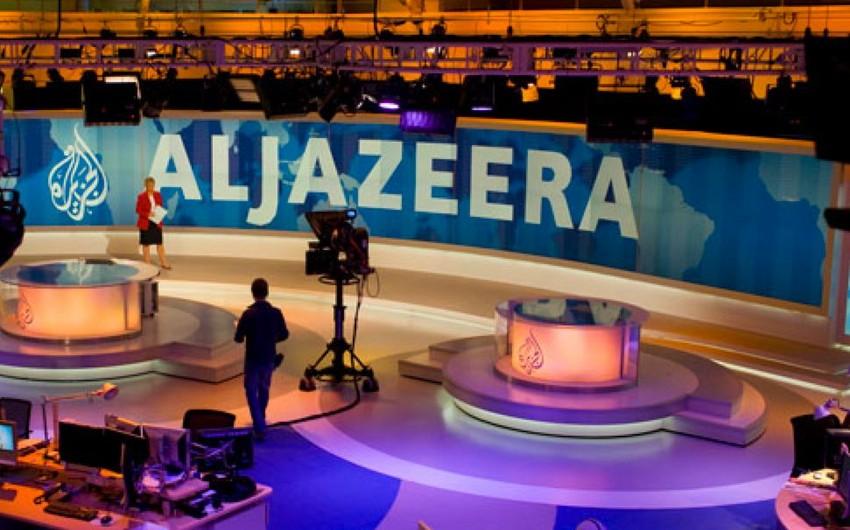 Al Jazeera telekanalı geniş haker hücumuna məruz qalıb