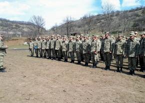 Психологи проводят встречи с военнослужащими на освобожденных территориях