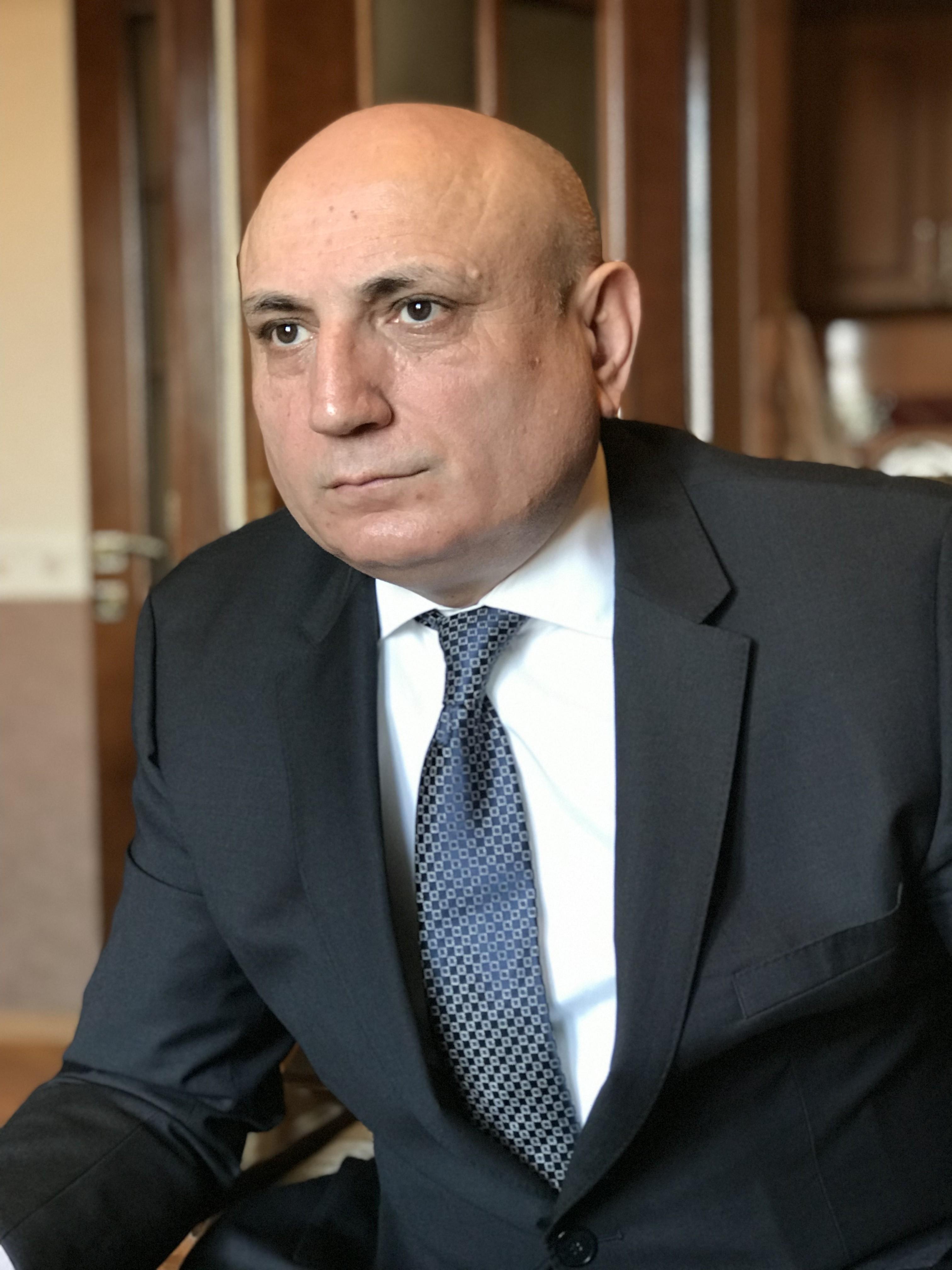 Abutalıb Səmədov