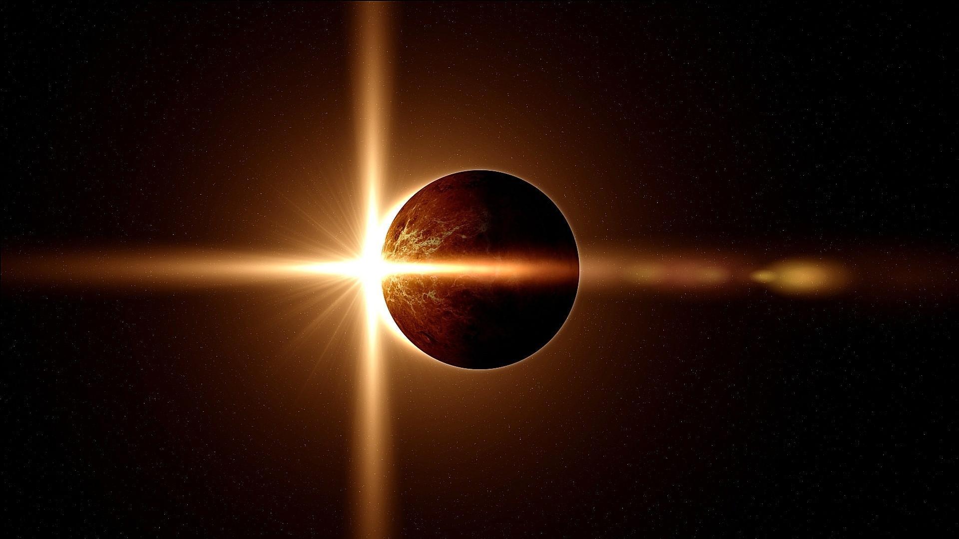 Bu ilin Günəş tutulmalarının vaxtları açıqlanıb