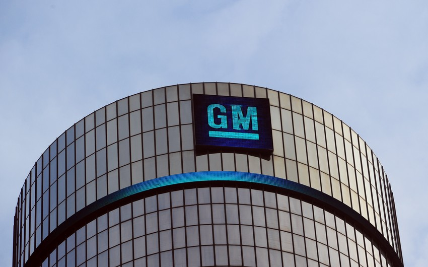 Venesuela hökuməti General Motorsun zavodunu ələ keçirib