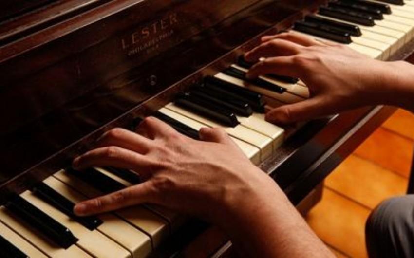 Fransada azərbaycanlı pianoçunun adına müsabiqə keçiriləcək