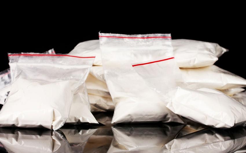 Penitensiar xidmət: Bu il həbsxanalara 58,581 qram narkotik və psixotrop maddələrin keçirilməsinin qarşısı alınıb