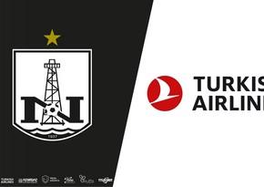 Neftçi Türk Hava Yolları ilə müqavilənin müddətini artırdı