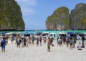 Tailandın üç adasına turist səfərinə icazə verilib