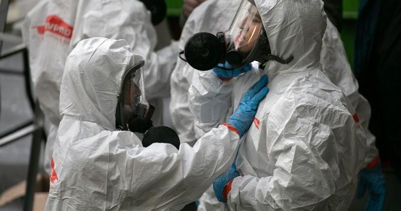 Çində yayılan yeni SFTS virusunun COVID-19-dan fərqi nədir