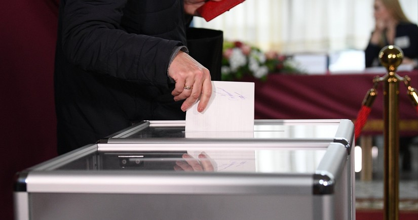Kyrgyzstan to hold repeat parliamentary elections