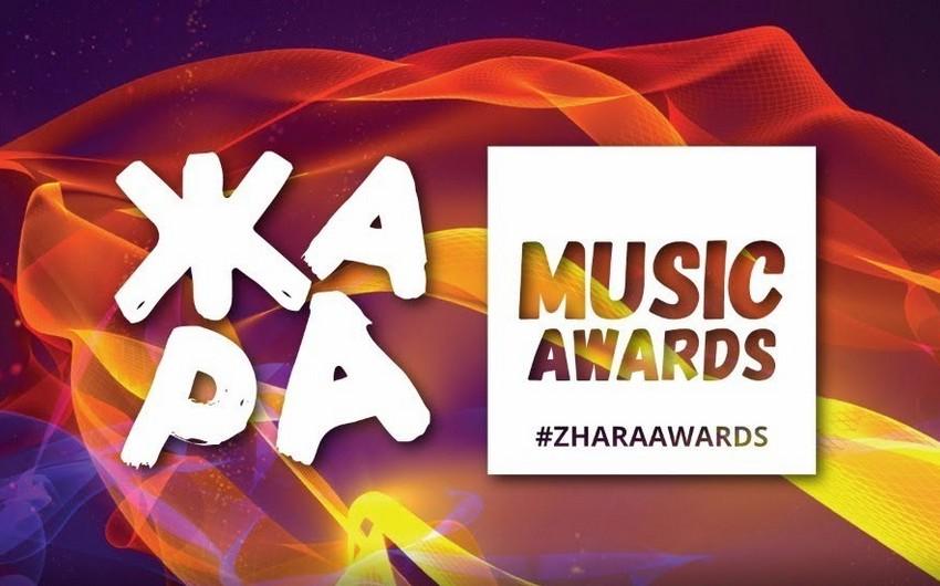 3-cü JARA Music Awards mükafatının təqdimetmə vaxtı bəlli olub