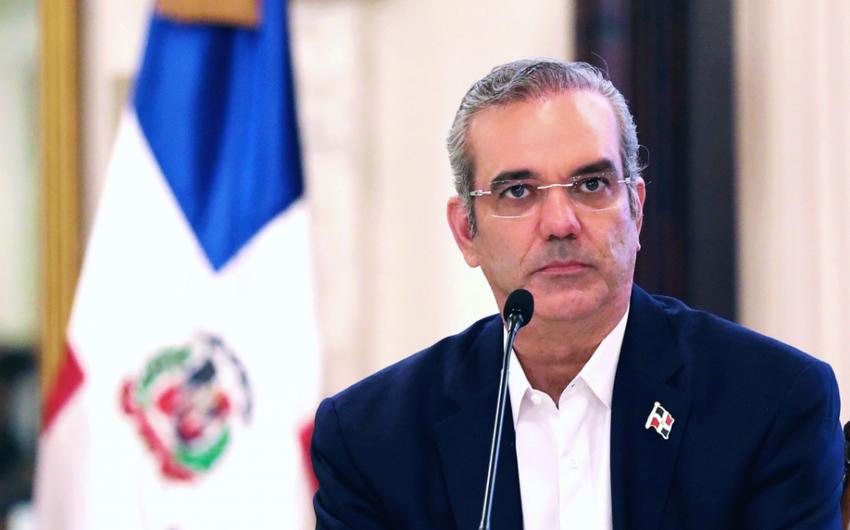 Dominikan prezidentinin mühafizəsi gücləndirilib